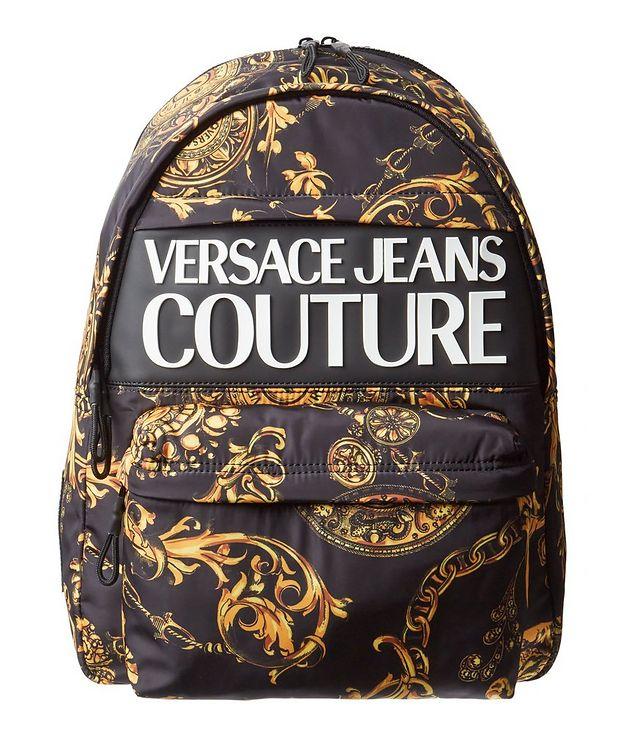 Regalia Baroque Nylon Backpack picture 1