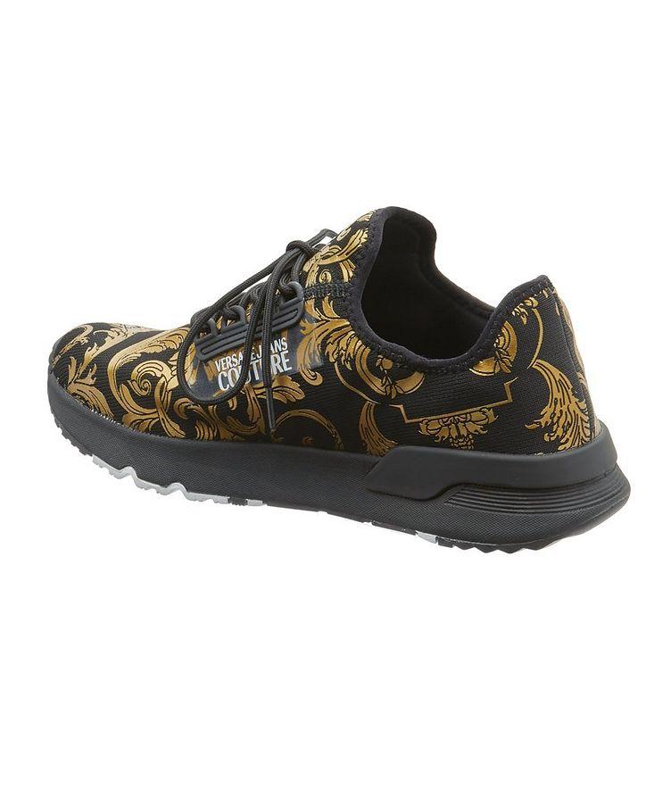 Dynamic Regalia Baroque Sneakers image 1