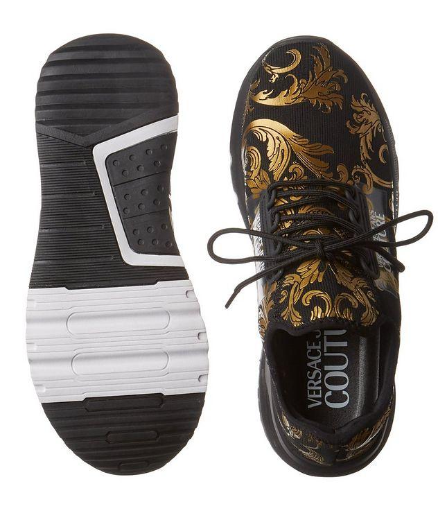 Dynamic Regalia Baroque Sneakers picture 3