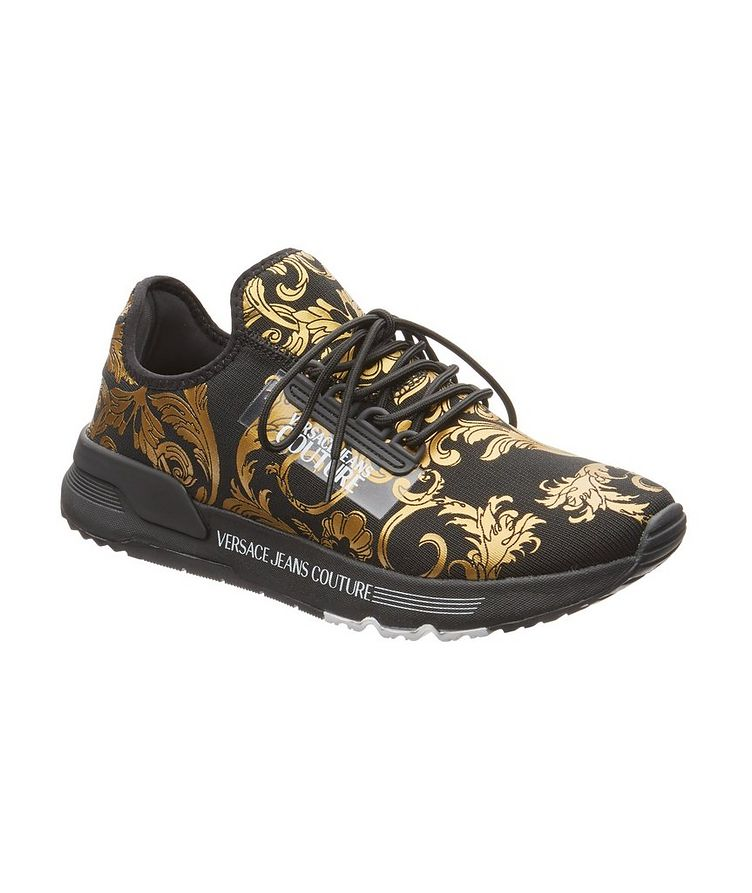 Dynamic Regalia Baroque Sneakers image 0
