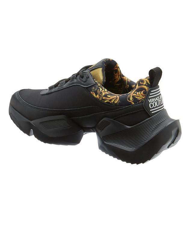 Gravity Regalia Baroque Sneakers picture 2