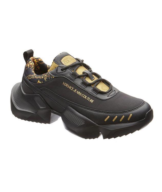 Gravity Regalia Baroque Sneakers picture 1