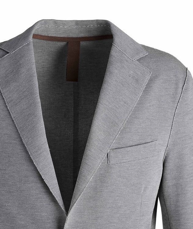 Unconstructed Stretch Sports Jacket picture 3