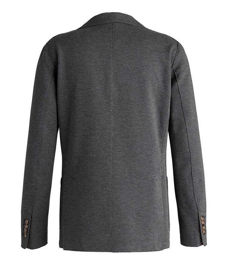 Unconstructed Stretch Sports Jacket image 1