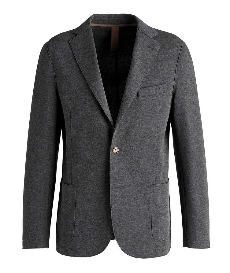 Unconstructed Stretch Sports Jacket image 0