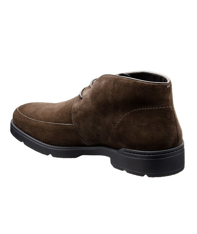 Cortina Suede Desert Boots  picture 2