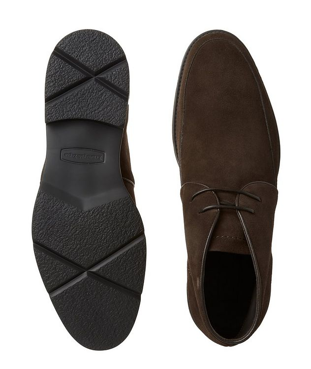 Cortina Suede Desert Boots  picture 3