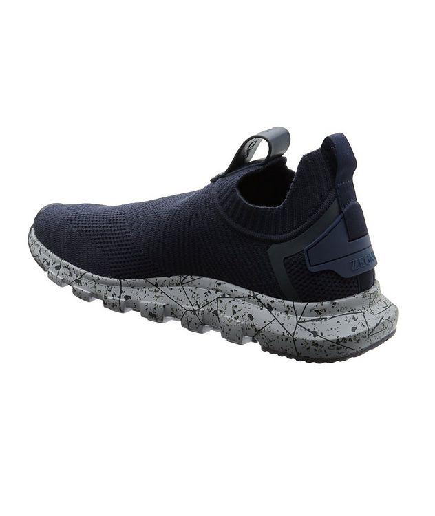 Techmerino Sock 2.0 Sneakers picture 2
