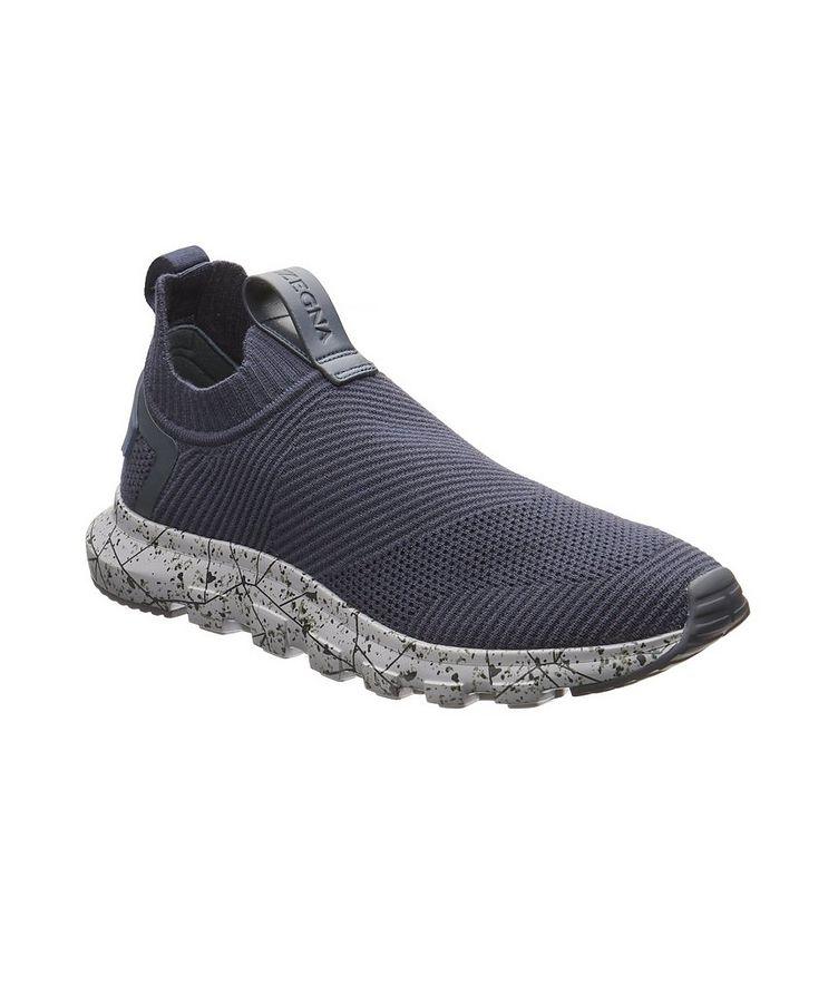 Techmerino Sock 2.0 Sneakers image 0