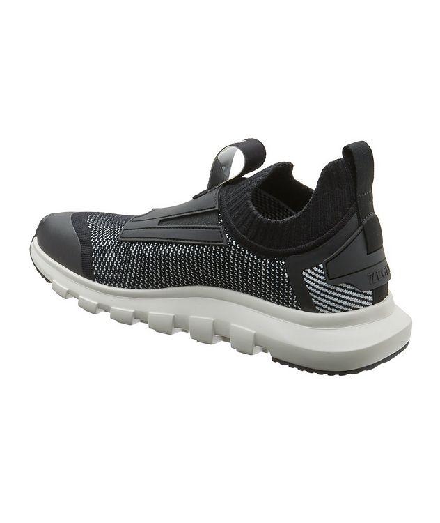 Techmerino Sock 2.0 Elastic Sneakers picture 2