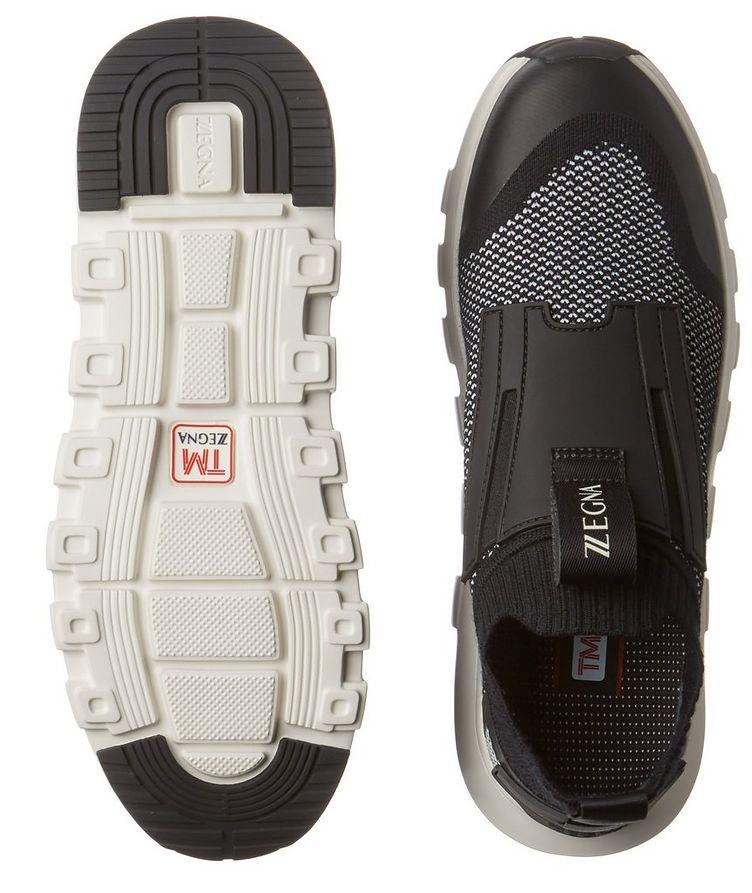 Techmerino Sock 2.0 Elastic Sneakers image 2