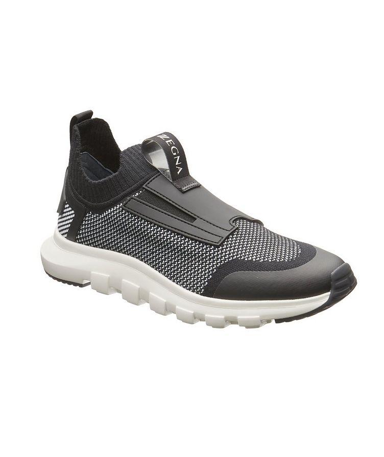 Techmerino Sock 2.0 Elastic Sneakers image 0