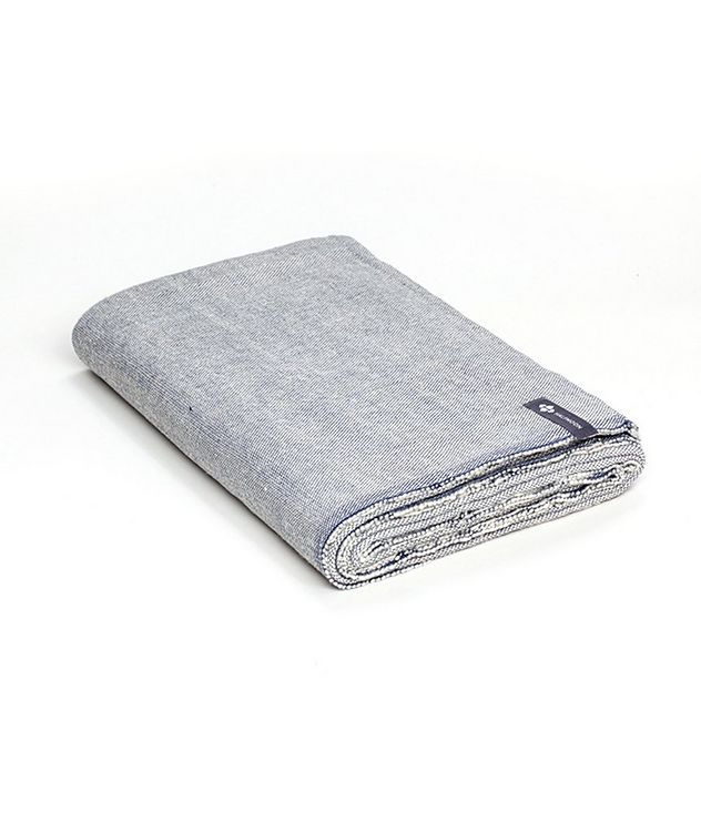 Couverture de yoga en coton picture 1