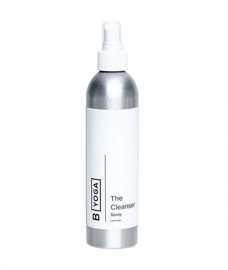 The Cleanser Spray image 0