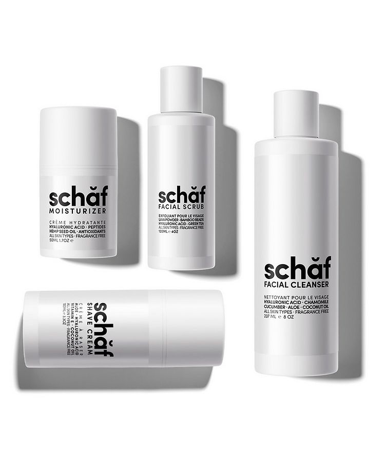 Grooming and Cleansing Kit  image 0