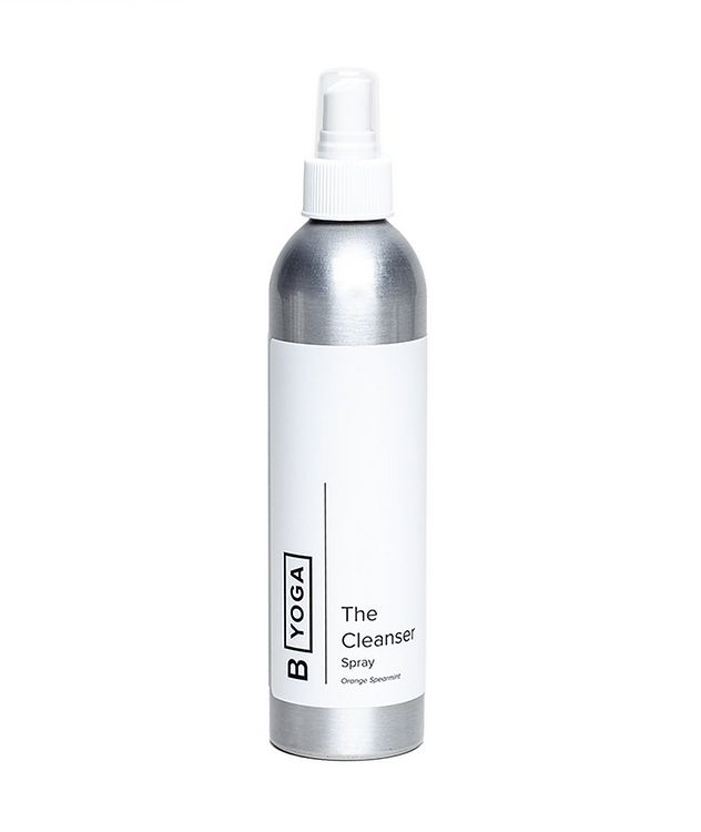 The Cleanser Spray  picture 1