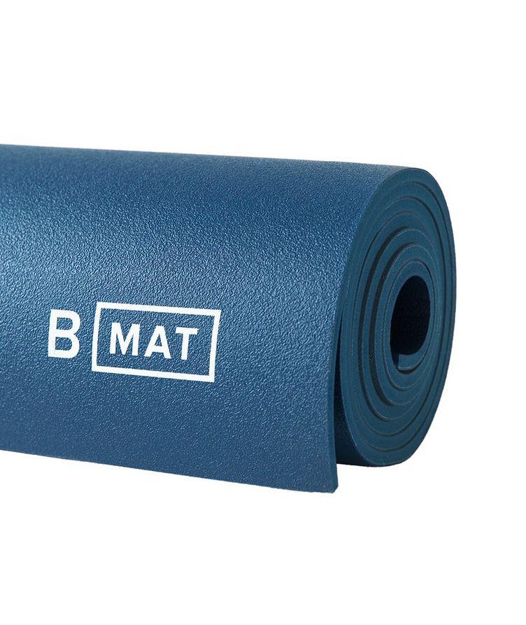 The 6mm Strong Long B MAT image 1