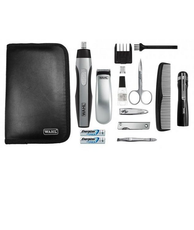 Barbers Lithium Travel Grooming Kit  picture 1