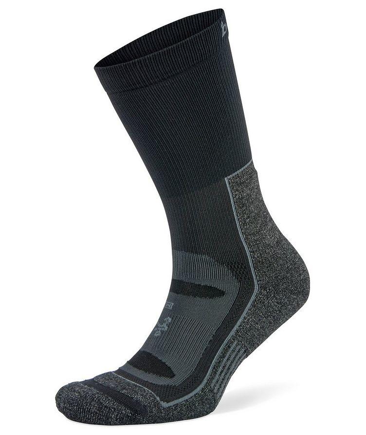 Blister Resist Mohair Crew Socks image 0