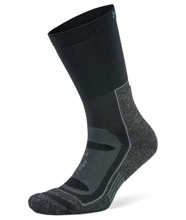 Blister Resist Mohair Crew Socks picture 1