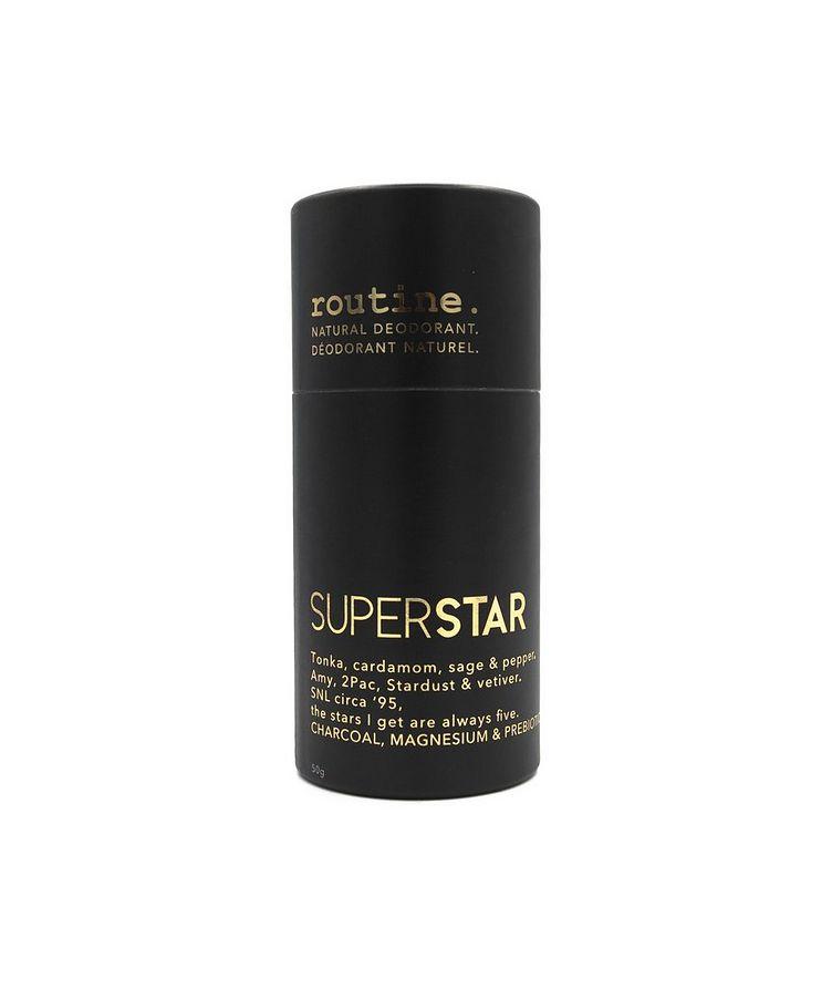 Superstar Deodorant Stick image 0