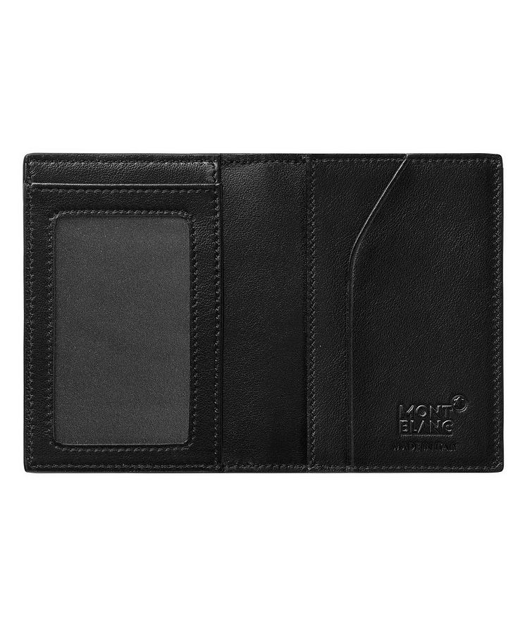 Extreme 2.0 Leather Business Card Holder image 2