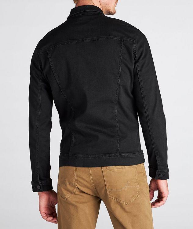 Travis Cotton-Blend Jacket picture 3