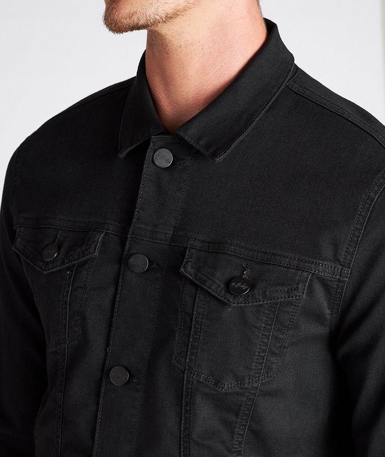 Travis Cotton-Blend Jacket image 3