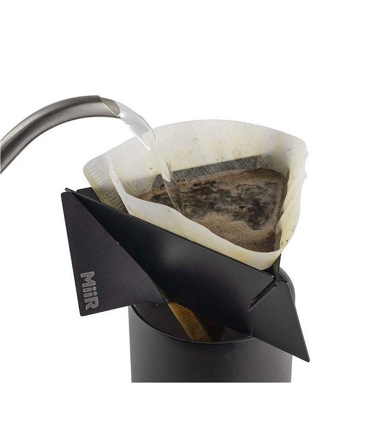 Système de versement de café Pourigami image 2
