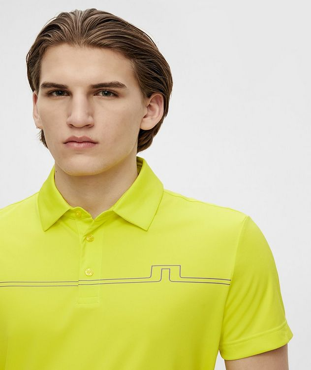 Clay Golf Polo picture 3