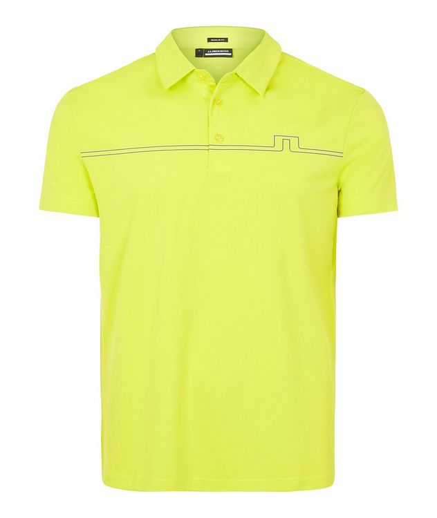 Clay Golf Polo picture 1