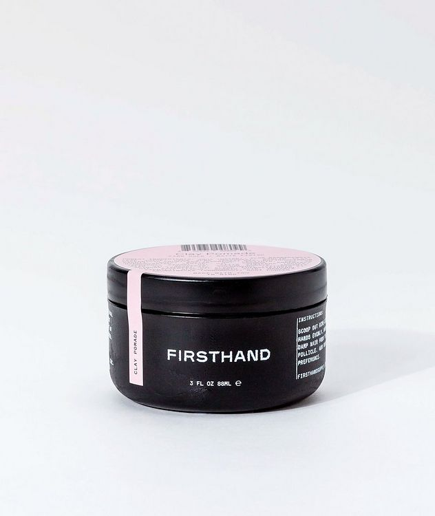 Clay Pomade picture 1