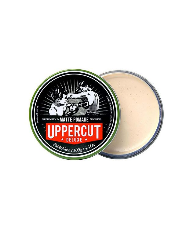 Matte Pomade  picture 2