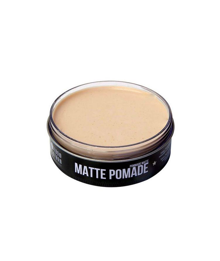Matte Pomade  image 2