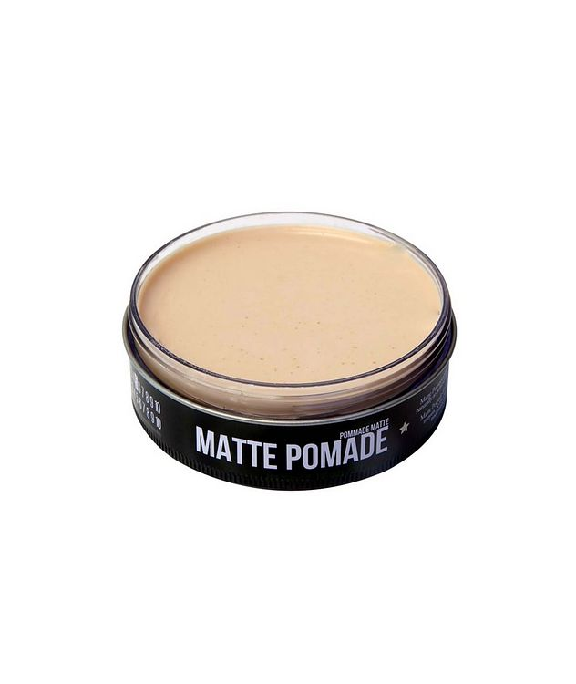 Matte Pomade  picture 3