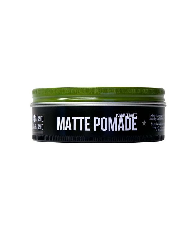 Matte Pomade  picture 4