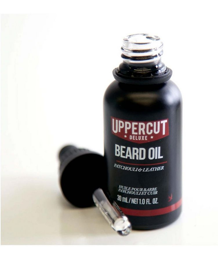 Beard Oil image 2