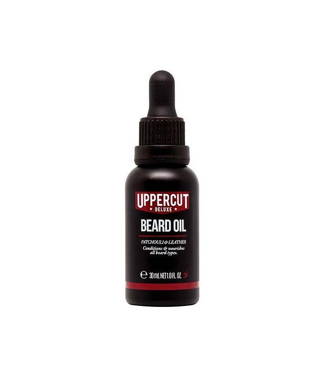 Beard Oil picture 1