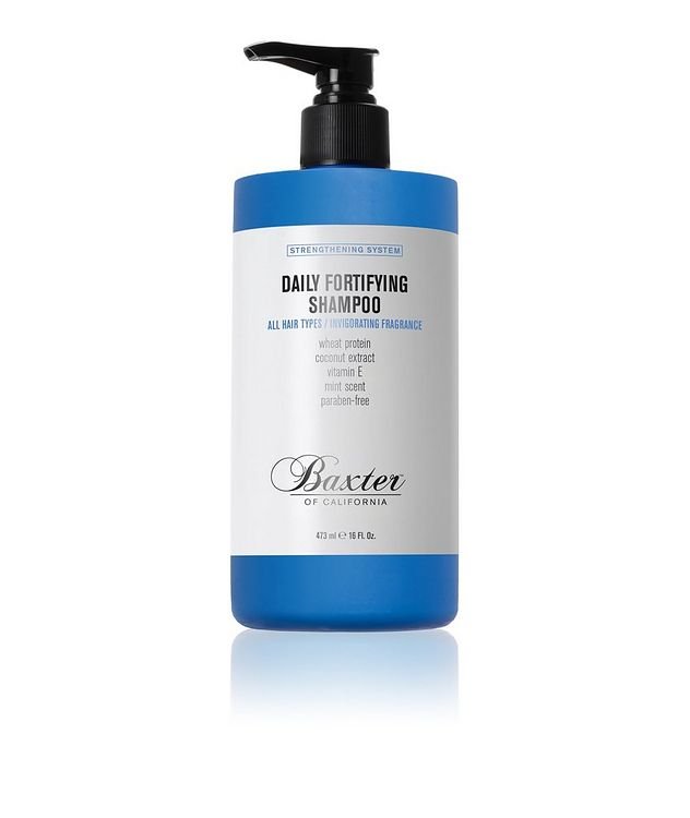 Daily Fortifying Shampoo picture 1