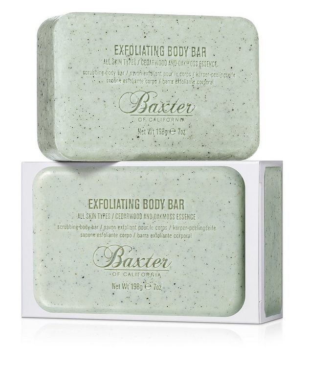 Exfoliating Body Bar picture 1