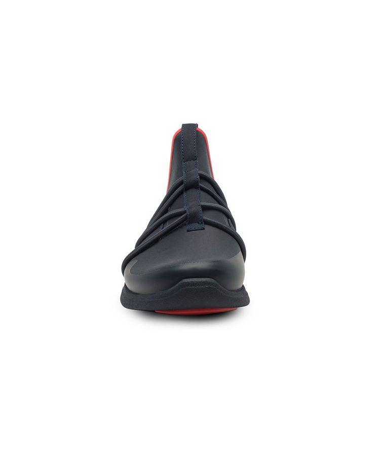 The Rbutus EL Slip-On Sneakers image 3