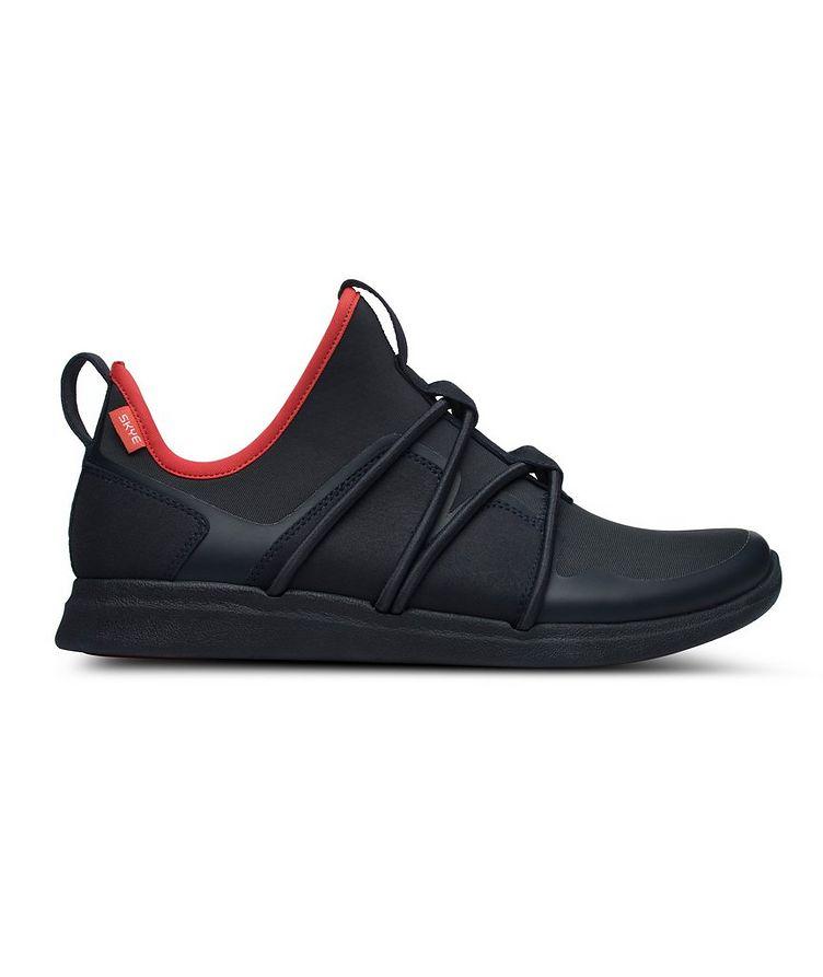 The Rbutus EL Slip-On Sneakers image 0