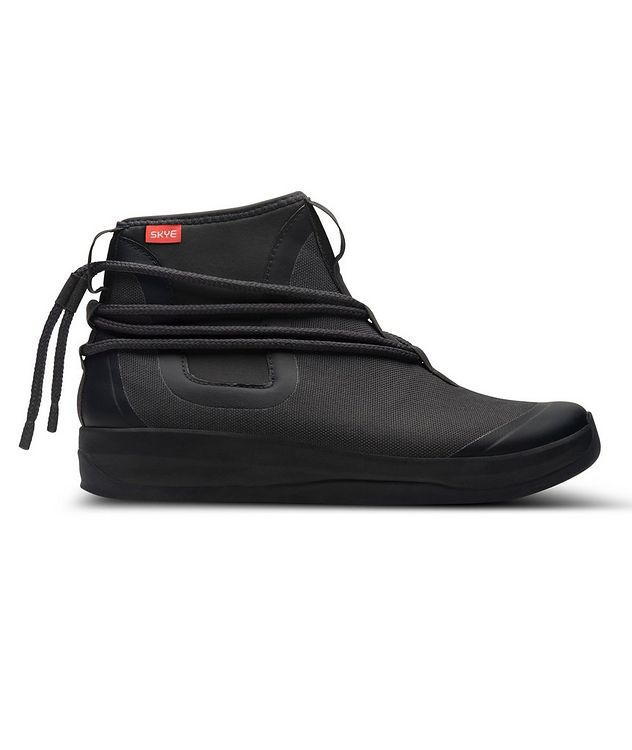 The Pembrtn Sneaker Boots picture 1