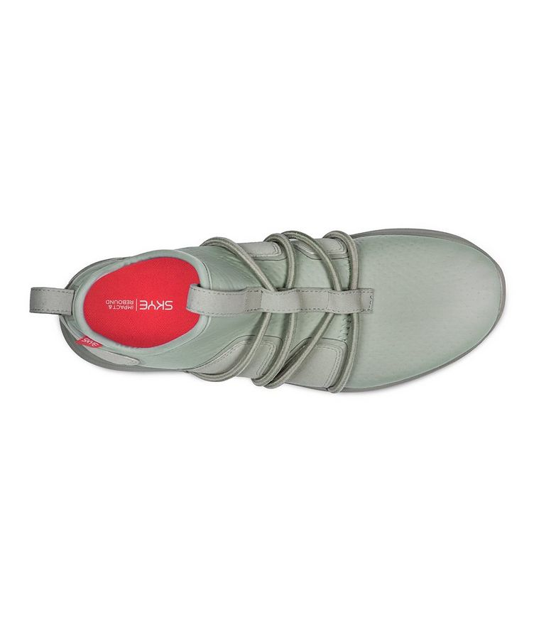 The Rbutus Slip-On Sneakers image 1