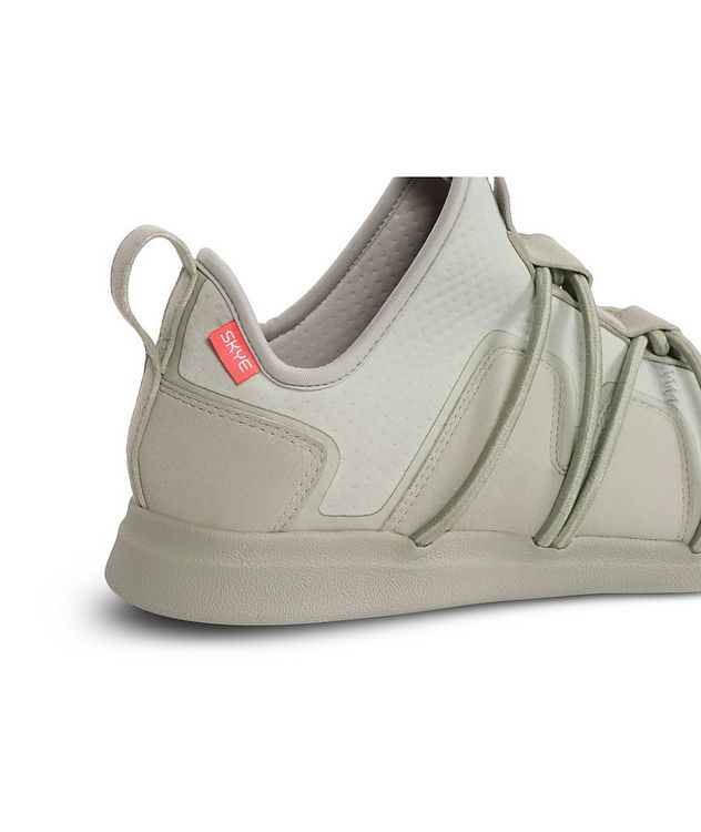 The Rbutus Slip-On Sneakers picture 5