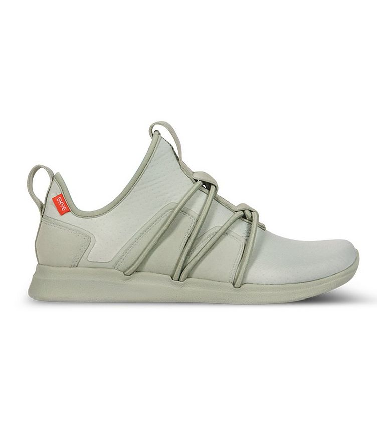 The Rbutus Slip-On Sneakers image 0