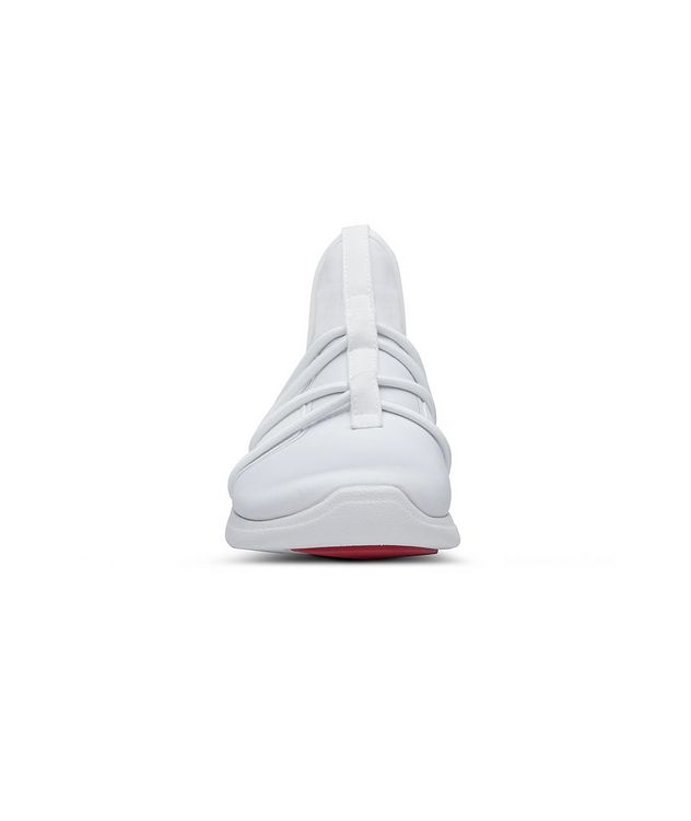 The Rbutus Slip-On Sneakers picture 4