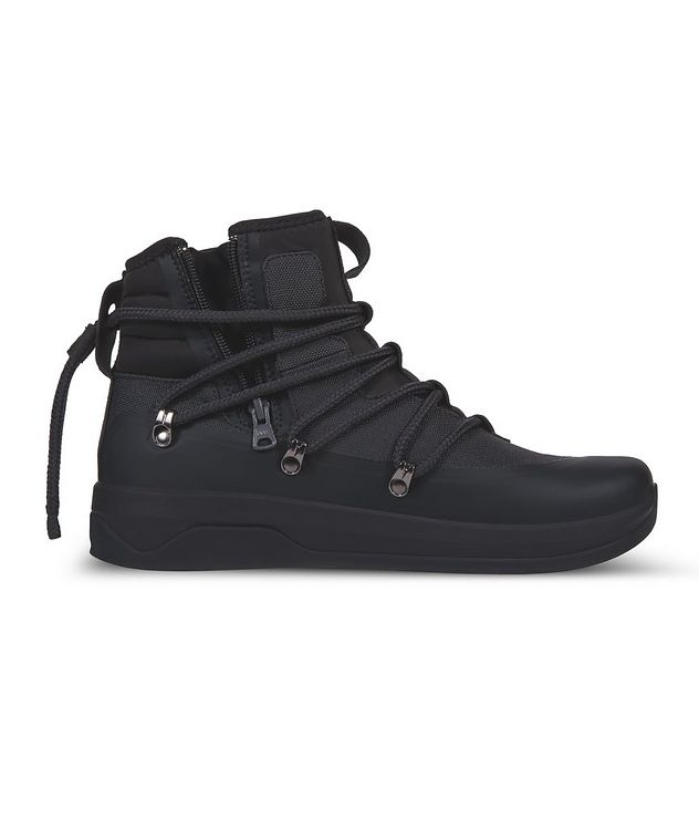 The Stnley High-Top Sneaker Boots picture 3