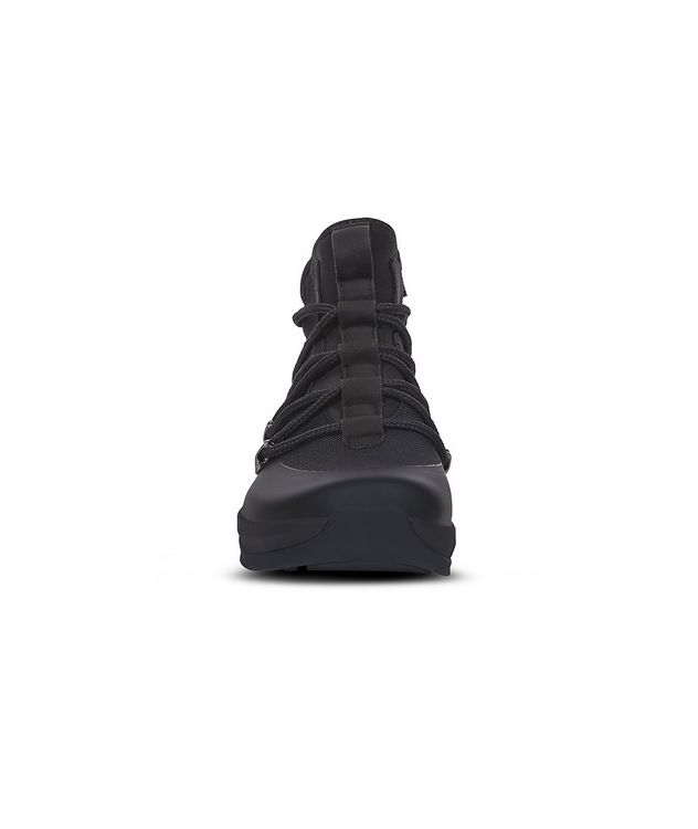 The Stnley High-Top Sneaker Boots picture 4