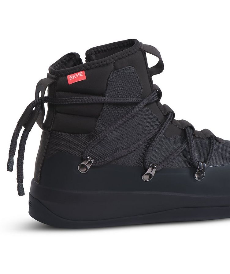 The Stnley High-Top Sneaker Boots image 4